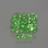 thumb image of 1.9ct Diamond-Cut Green Tsavorite Garnet (ID: 398194)