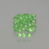 thumb image of 2.1ct Diamond-Cut Green Tsavorite Garnet (ID: 398512)
