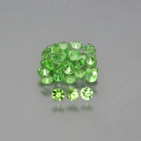 thumb image of 1.3ct Diamond-Cut Green Tsavorite Garnet (ID: 398593)