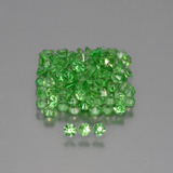 thumb image of 4.1ct Diamond-Cut Green Tsavorite Garnet (ID: 451625)