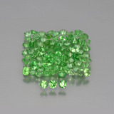thumb image of 3.7ct Diamond-Cut Green Tsavorite Garnet (ID: 451626)