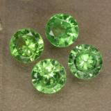 thumb image of 1ct Diamond-Cut Green Tsavorite Garnet (ID: 473651)