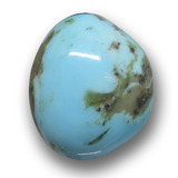 thumb image of 3.5ct Fancy Cabochon Blue Turquoise (ID: 458501)