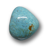thumb image of 3.5ct Fancy Cabochon Blue Turquoise (ID: 458507)