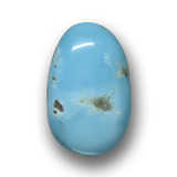 thumb image of 4.2ct Oval Cabochon Blue Turquoise (ID: 458654)