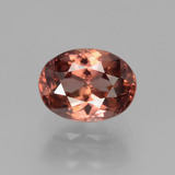 thumb image of 3ct Oval Facet Rose Pink Zircon (ID: 406595)